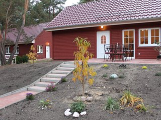 Ferienhaus am Großen Wünsdorfer See - Zossen vacation rentals