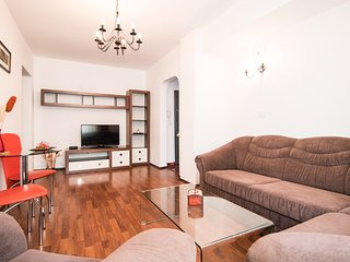 ★★★★Stylish Apartment - next to LIPSCANI & OLD TOWN - Bucharest vacation rentals