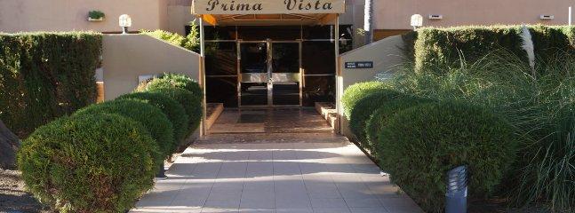 Walking distance to the beach 2 bed 2 bath duplex apartment - Elviria vacation rentals