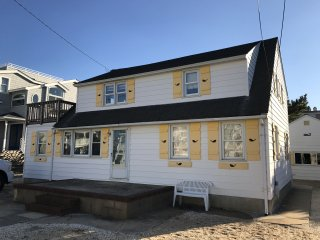LONG BEACH ISLAND Home, 5th From Beach Entrance - Long Beach Island vacation rentals
