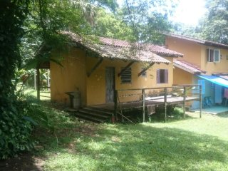 1 bedroom House with Parking in Boicucanga - Boicucanga vacation rentals