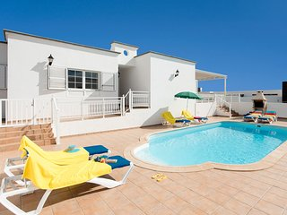 Nice 3 bedroom Villa in Puerto Calero - Puerto Calero vacation rentals