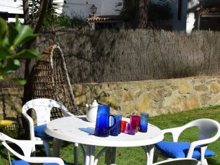 Townhouse with private garden, placed to few minutes of Playa de Pals - Pals vacation rentals