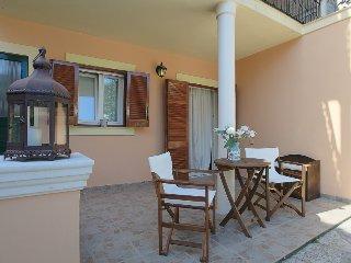 Romantic 1 bedroom Villa in Agios Stefanos NE - Agios Stefanos NE vacation rentals