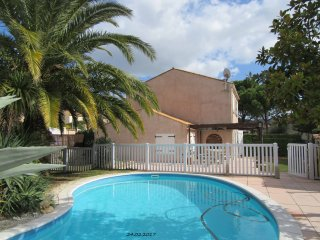 Lovely House with Internet Access and Satellite Or Cable TV - Armissan vacation rentals