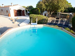 Nice Villa with Internet Access and DVD Player - Sant  Lluis es vacation rentals