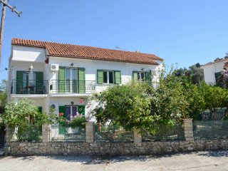 Wonderful 1 bedroom Villa in Loggos - Loggos vacation rentals