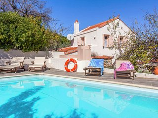 Nice Villa with Television and DVD Player - Agnontas vacation rentals
