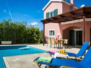 Cozy 3 bedroom Villa in Vlachata - Vlachata vacation rentals