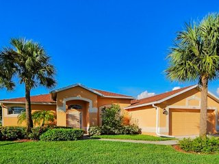 Family-friendly home, with private pool and convenient location - Fort Myers vacation rentals