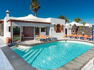 Nice 4 bedroom Villa in Tias - Tias vacation rentals