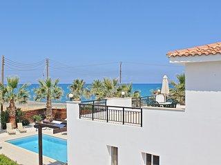 Bright 3 bedroom Villa in Limni - Limni vacation rentals
