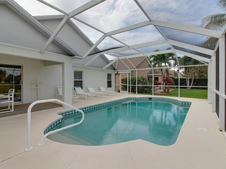 Quiet Fort Myers getaway w/ private, screened-in pool; close to beaches & golf - Fort Myers vacation rentals