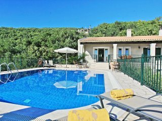 Comfortable Nissaki Villa rental with Internet Access - Nissaki vacation rentals