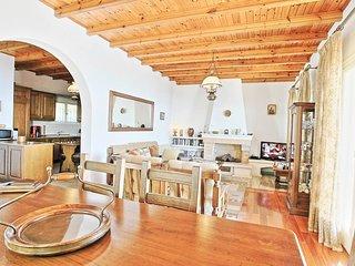 Cozy Nissaki Villa rental with Internet Access - Nissaki vacation rentals