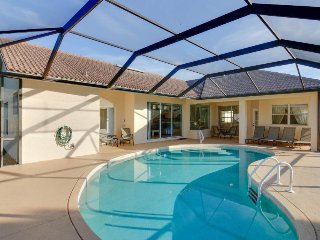 Gorgeous waterfront home w/ private pool & plenty of nearby activities! - Naples vacation rentals