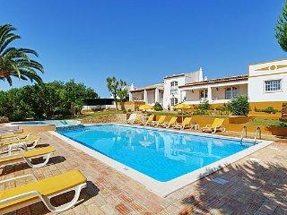 Bright 5 bedroom Villa in Branqueira - Branqueira vacation rentals