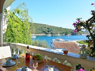 Cozy 2 bedroom Villa in Agios Stefanos NE - Agios Stefanos NE vacation rentals