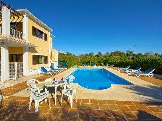 Nice 4 bedroom Villa in Alcantarilha - Alcantarilha vacation rentals