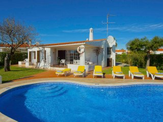 Nice Albufeira Villa rental with Internet Access - Albufeira vacation rentals