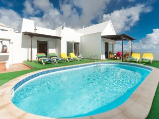 Nice 3 bedroom Villa in Macher - Macher vacation rentals