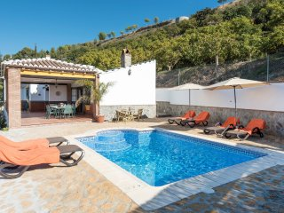 Beautiful Villa with DVD Player and Housekeeping Optional - Nerja vacation rentals