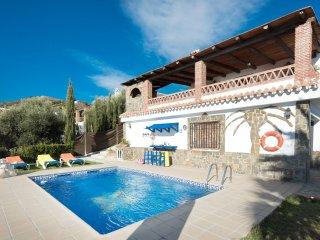 Nice 3 bedroom Villa in Torrox - Torrox vacation rentals