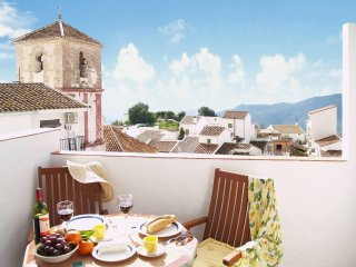 Cosy town house in beautiful mountain village - Gaucin vacation rentals