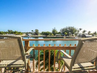 Dog-friendly bayfront home w/ 35-ft dock, ocean views & great fishing! - Marathon vacation rentals
