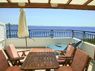 Beautiful 2 bedroom Villa in Nissaki - Nissaki vacation rentals