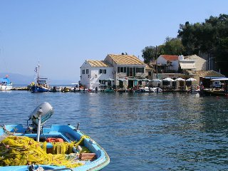Nice 1 bedroom Villa in Loggos - Loggos vacation rentals