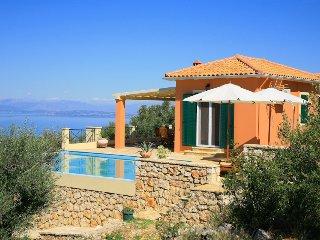 Nice Tsoukalades Villa rental with Television - Tsoukalades vacation rentals