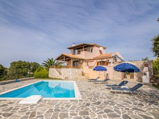 Nice Villa with Internet Access and A/C - Kothreas vacation rentals
