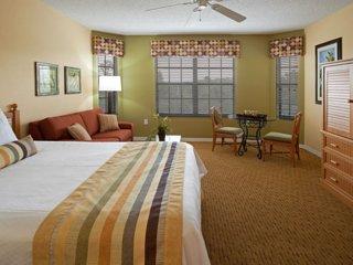 Orange Lake Unit 003912 for Week 12 (Sunday 3/26 - Sunday 4/2, 2017) - Orange Lake vacation rentals