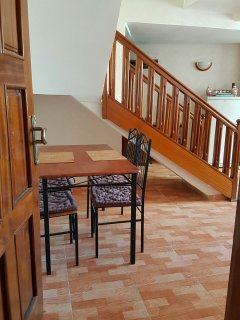 Apartment with 2 rooms in Ifrane, with wonderful city view - Ifrane vacation rentals