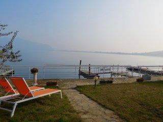 Villa Anastasye - Your Lakefront Vacantion Rentals - Predore vacation rentals