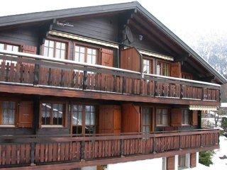 Ferienwohnung Alpha in Blatten b. Naters - Blatten Bei Naters vacation rentals