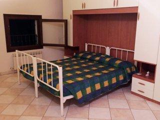 Romantic 1 bedroom Apartment in Adria - Adria vacation rentals