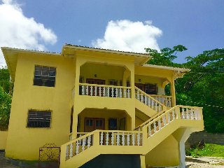 3 bedrooms 3 baths Apartment Rental on the lovely island of Carriacou - Carriacou vacation rentals