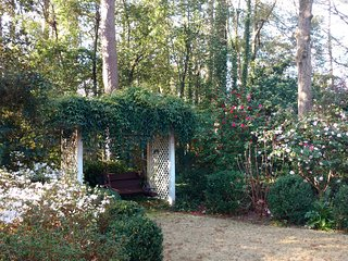 Vacation rentals in Aiken