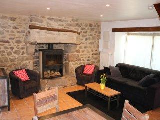 Chaleureuse maison de bourg pour 6 personnes - Erdeven vacation rentals