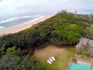 Perfect 4 bedroom Vacation Rental in Zinkwazi Beach - Zinkwazi Beach vacation rentals
