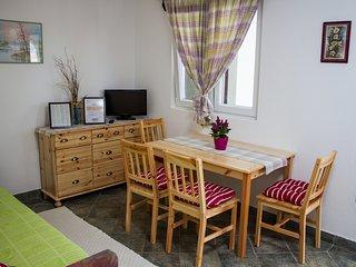 III. Apartments I & I on Adriatic coast, Island of Pag, Nice app - Pag vacation rentals