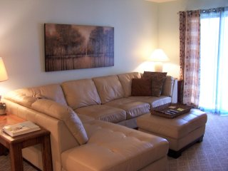 Classy Condo on the Bluff, Pet Friendly, at Pointe Royale - Point Lookout vacation rentals