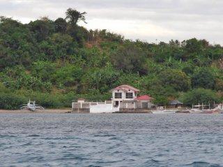 Golden Sea Beach Resort in Lian Batangas Philippines - Lian vacation rentals
