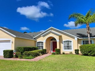 Tuscan Ridge South facing Florida Villa - Davenport vacation rentals