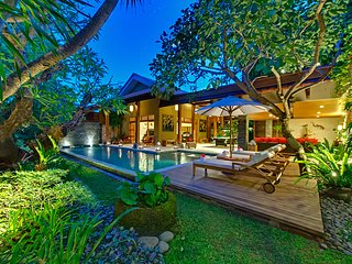3 Bedrooms Private Villa Seminyak 45% OFF - Seminyak vacation rentals