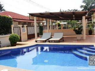 Villas for rent in Hua Hin: V5271 - Hua Hin vacation rentals