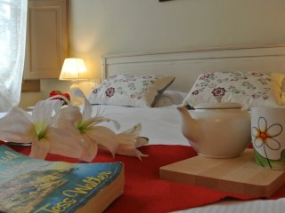 Romance in the Heart of the City - Cortona vacation rentals