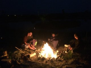 New Rental; NEW Mattresses and Custom Log Furniture...Campfires are allowed too! - Custer vacation rentals